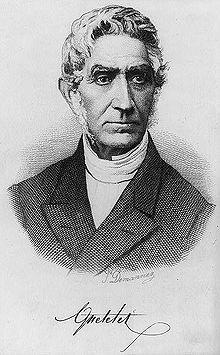 Adolphe Quetelet