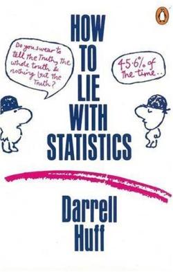 Darrell Huff