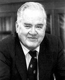 John Tukey