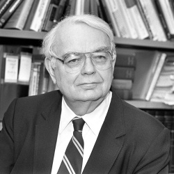 Frederick Mosteller